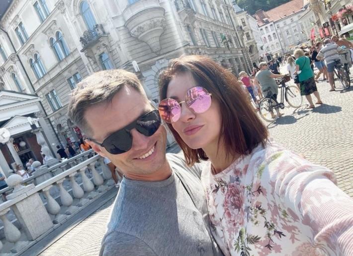 Макеева и Малков поженились в мае