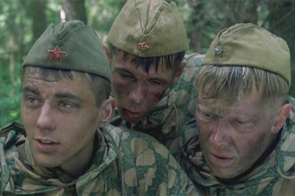 Партнерами Петренко по фильму стали Алексей Панин и Алексей Кравченко