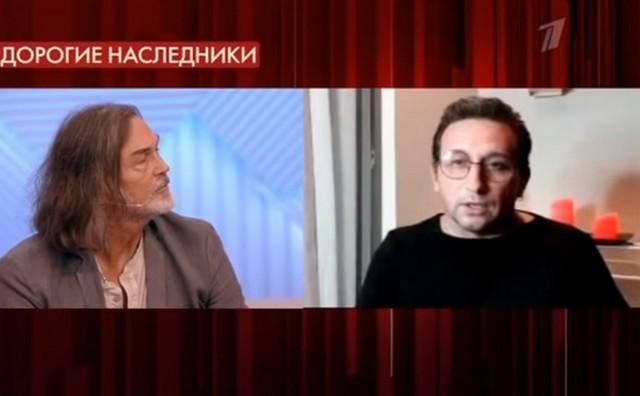 Подруга Стефановича рассказала о внебрачном сыне режиссера