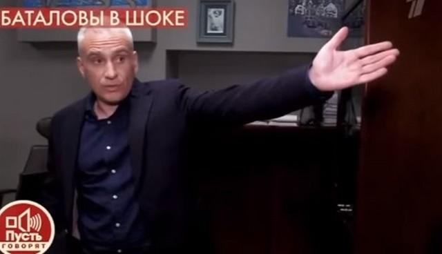 Дмитрий Бублий подписал документы Цивина и Дрожжиной