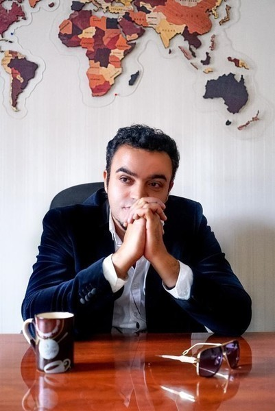 Мехди Ибрахими Вафа