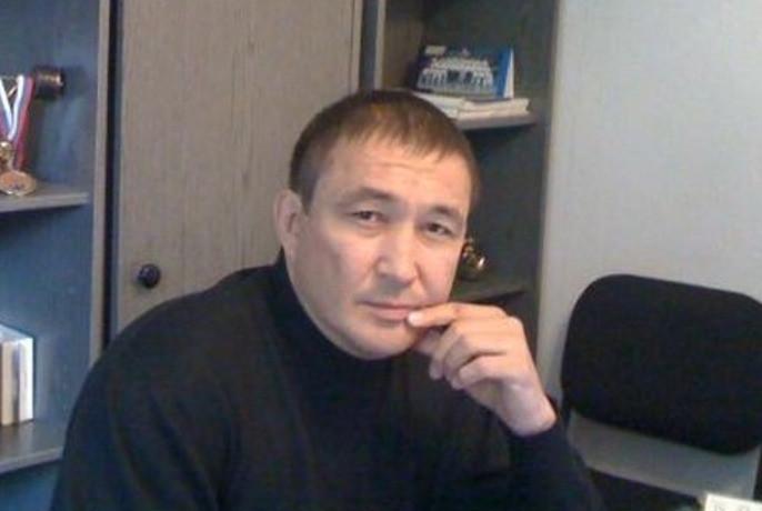 Родного отца Алишера и Роланда - Тагира Валеева - больше нет в живых