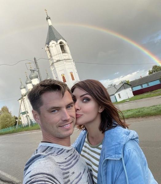 Макеева поддерживает мужа в его спорах с бывшей женой