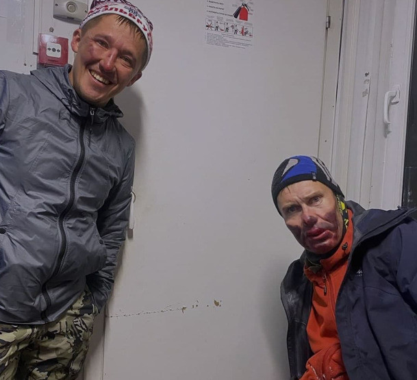 Трагедия с альпинистами случилась 23 сентября.