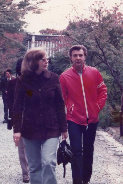 Телеведущая прожила с диктором Геннадием Чертовым 16 лет.